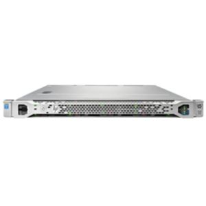 HPE ProLiant DL160 Gen9 Server - 830577-S01