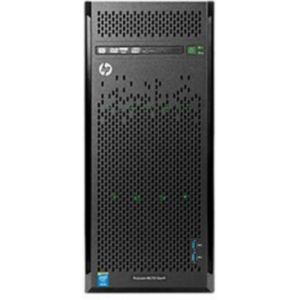HPE ProLiant ML110 Gen9 Tower Server - 840665-S01