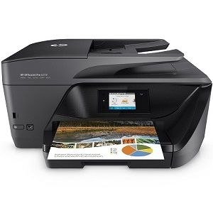 HP Officejet Pro 6978 All-in-One - multifunction