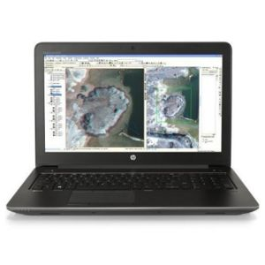 HP ZBook 15 G3 Mobile Workstation - X9U00UT#ABA