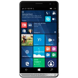 HP Elite X3 GSM Unlocked Windows 3-in-1 Smartphone