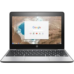 "HP 11 G5 X9U02UT#ABA 11.6"" School/Work Chromebook"