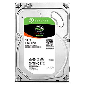 Seagate Firecuda 1TB Solid State - ST1000DX002
