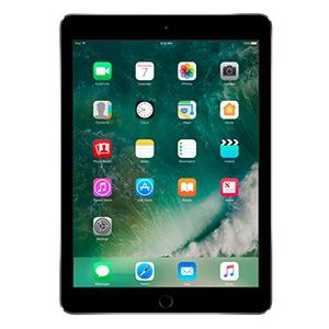 32GB iPad Air® 2 Wi-Fi<br>(Space Gray)