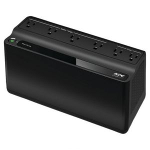 APC BE425M1 425VA 6-Outlet UPS