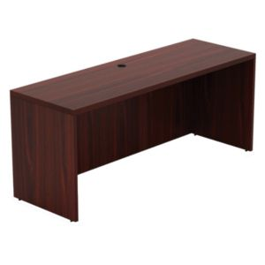Lorell Chateau Series Credenza - 34306
