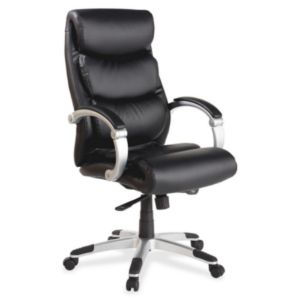 Lorell Executive High Back Chair - 60620