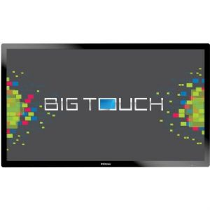 "InFocus BigTouch 65"" Touchscreen Display"