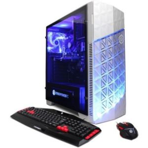 CyberPowerPC Quad-Core Gaming Desktop w/ Radeon? R7 Graphics