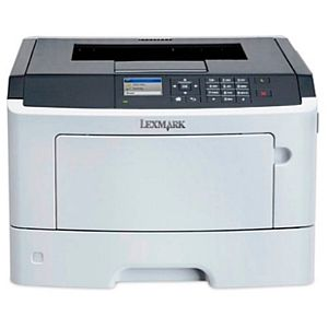 Lexmark MS317dn<br>Mono Laser Printer