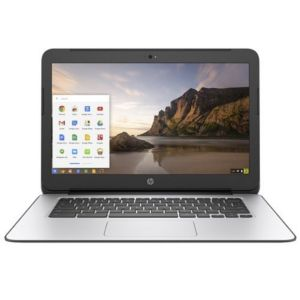 HP 14 G4 Smart Buy Chromebook PC - T4M34UT#ABA