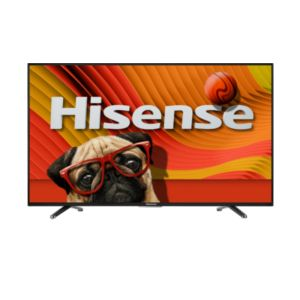 "Hisense 50"" Class (49.5"") Full HD Smart TV (Refurbished)"