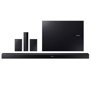 Samsung HW-KM57C Soundbar System w/ Wireless Sub(Refurb)