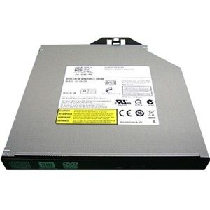 Alternate view 1 for Dell DVD+/-RW Internal Drive for PowerEdge R740