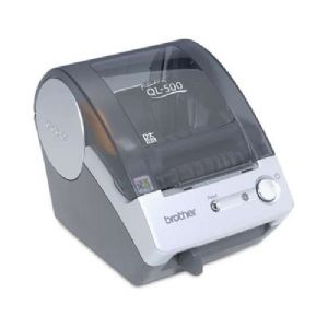 Brother QL-500 - Label printer - thermal transfer - Roll (2.3 in