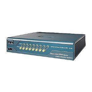 Cisco ASA 5505 Firewall Bundle - ASA5505-50-BUN-K9