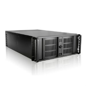 Alternate view 1 for iStarUSA D-400L-7 4U Rackmount Server Case