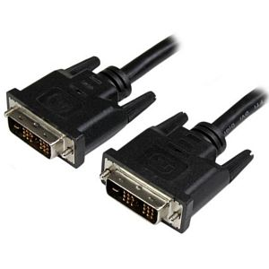 StarTech DVI-D Single Link Monitor Cable - DVIMM6