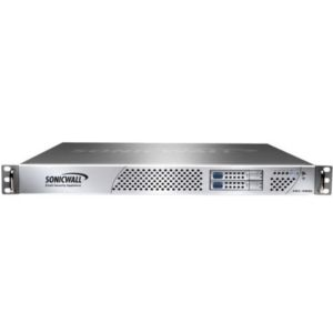 Dell SonicWALL 4300 Email Security - 01-SSC-6838