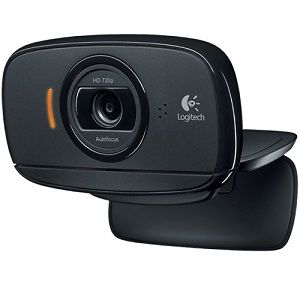 Alternate view 1 for Logitech 960-000715 C525 HD Webcam