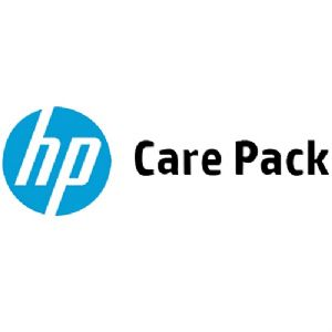 Electronic HP Care Pack Next Day Exchange Hardware
