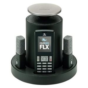 Revolabs FLX 2 VoIP System - 10-FLX2-101-POTS