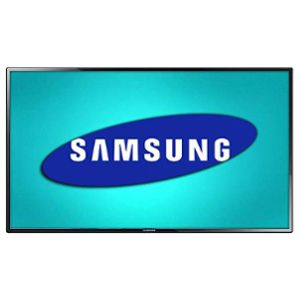 "Samsung PE40C 40"" Commercial LED Display"