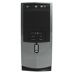 CompUSA Desktop Computer