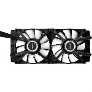 Alternate view 1 for Antec H20 1250 CPU Liquid Cooler - K HLER H2O 1250