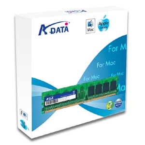 A-Data 512MB DDR2 Memory