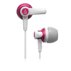 Audio-Technica ATH-CK6WPK In-Ear Headphones