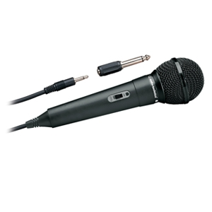 Audio-Technica ATR1100 Dynamic Handheld Microphone