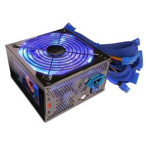 Apevia ATX-WA750W Warlock 750-Watt Power Supply