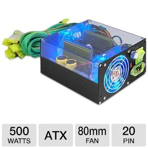 Apevia 500-Watt PSU