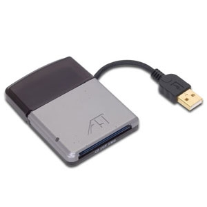3-in-1 USB 2.0 Portable Card Reader
