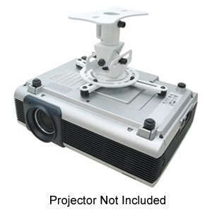 Atdec Flush Projector Mount