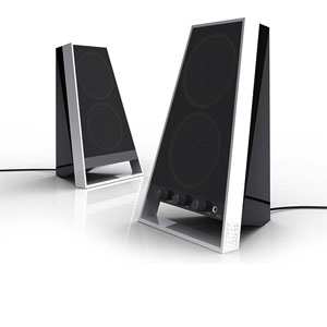 Altec Lansing VS2620 Computer Speakers