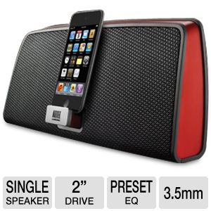 Altec Lansing iPod� Compatible Speakers