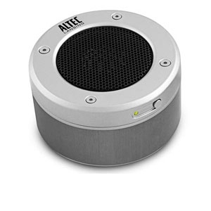 Altec Lansing IM237 Orbit MP3 Portable Speaker