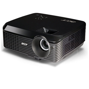 Acer X1230PK X1 Series DLP XGA Projector 