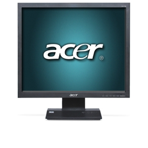 Acer V173 DJbd 17&quot; LCD Monitor