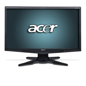 Acer G205HBbd 20&quot; Widescreen LCD Monitor