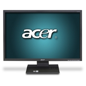 Acer V223W EJbd 22&quot; Widescreen LCD Monitor