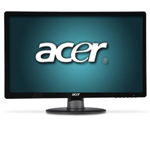 Acer S220HQL 22&quot; Class Widescreen LED HD Monitor
