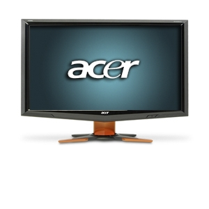 "Acer GD235HZ bid 24"" Class Widescreen LCD HD Monit"