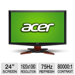 Acer G245HQ  