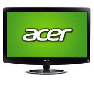 Acer HS244HQ bmii 24&quot; Widescreen 3D LED Monitor