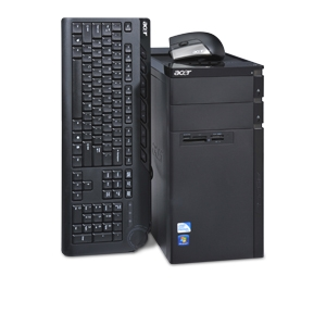 Acer Aspire AM3900-U3042 Desktop (Open Box)