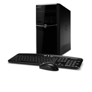 eMachines ET Series ET1352-53 Athlon II Desktop
