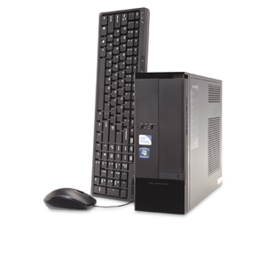 Acer AX3910-U4022 Desktop